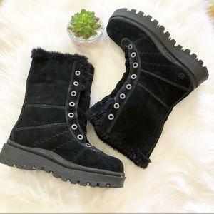 Skechers Winter Boots size 5